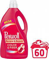 Гель для прання Perwoll Color для кольорової білизни 3.6 л 60 стир