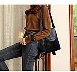 Сумка женская рюкзак, фото 6