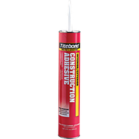 Універсальний монтажний клей Titebond Multi-Purpose Construction Adhesive 3451