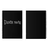 Блокнот Тетрадь Смерти | Death Note