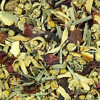Чай Полесский Луг 500 г травяная смесь летних луговых трав имеет мягкий вкус