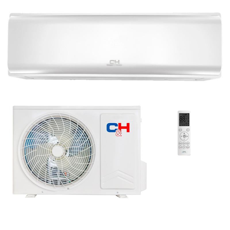 Інверторний кондиціонер Cooper & Hunter CH-S09FTXN-PW (білий) Nordic Premium invertor