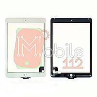 Сенсор (тачскрин) Apple iPad Air 2 A1566 A1567 белый оригинал Китай