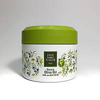 EST Olive Oil Cream Увлажняющий крем для рук и тела с оливковым маслом маслом Ши и витамином Е 250 мл