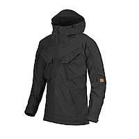 Куртка анорак Helikon-Tex® PILGRIM Anorak Jacket® - Black