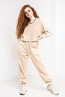 Женский трикотажный костюм, размер XS, S, M