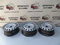 Диск Колесный R16 Mercedes Vito 639 5x112x66.5 ET54 6Jx16 OE:A6394011602