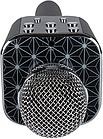 Микрофон | Беспроводной Bluetooth караоке микрофон WS-1688 | Караоке микрофон для детей | Караоке микрофон, фото 3
