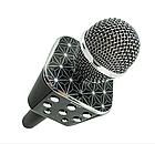 Микрофон | Беспроводной Bluetooth караоке микрофон WS-1688 | Караоке микрофон для детей | Караоке микрофон, фото 2