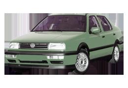 Защита двигателя и КПП для Volkswagen (Фольксваген) Vento 1992-1998