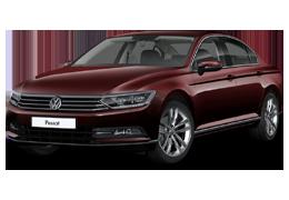 Защита двигателя и КПП для Volkswagen (Фольксваген) Passat B8 2014+
