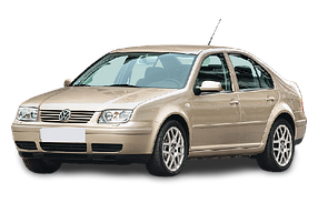 Защита двигателя и КПП для Volkswagen (Фольксваген) Bora 4 1998-2005