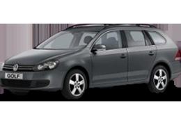 Защита двигателя и КПП для Volkswagen (Фольксваген) Golf 5 2004-2009