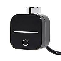 ТЕН Zehnder NEX для рушникосушки 600 Вт 868MHz Bluetooth з кабелем чорний