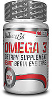 Omega 3 (90 softgels)