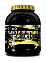 Аминокислоты Amino Essentials (300 g lemon)