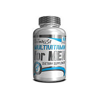 Витамины  Multivitamin for men Men`s Perfomance (60 tabs)