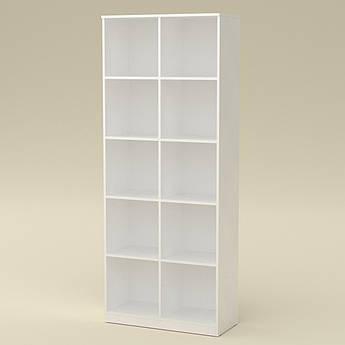 Шкаф КШ-2 белый