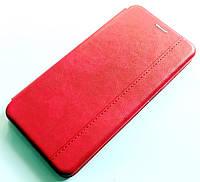 Чохол книжка Momax New для Samsung Galaxy Note10 Lite N770F / Galaxy A81 Червоний