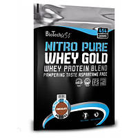 Протеин  Nitro Pure Whey Gold (454 g)