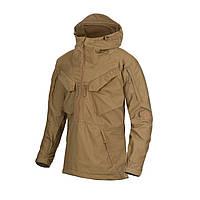 Куртка анорак Helikon-Tex® PILGRIM Anorak Jacket® -  Coyote, фото 1