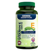 Витамин Е Vitamin E 400 IU (100 softgels)