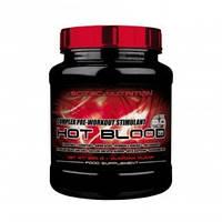 Hot Blood 3.0 (820 g blood orange)  предтренировочник