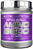 Аминокислоты Amino 5600 (200 tab), фото 1