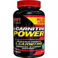 Жиросжигатель  L-Carnitine Power (60 caps)