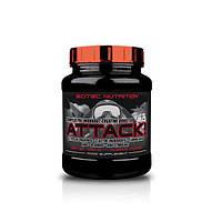 Attack 2.0 (720 g pear)  предтренировочник