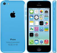 Смартфон Apple iPhone 5С 8gb Оригинал Neverlock Blue