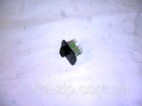 2123-8118022 Резистор отопителя добавочный ВАЗ 2110 (пр-во СОАТЭ)