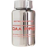 DAA PRO (120 caps) тестостерон