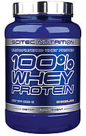 100% Whey Protein ( 920 g), фото 1