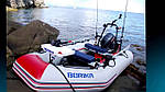 """Украсьте свою лодку фирменной и самое главное многофункциональной фурнитурой """"Борика"""""""