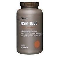 Для суставов  MSM 1000 (90 cap)