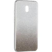 Чехол Swarovski для Xiaomi Redmi 8a Black