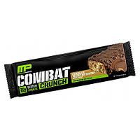 Батончик Combat Crunch (63 g chocolate chip cookie dough)