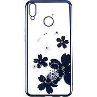 Чехол Beckberg Breathe для Xiaomi Redmi 8 Flowers