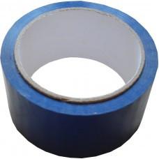 Скотч упаковочный синий 48 мм х 66 м