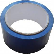 Скотч упаковочный синий 48 мм х 66 м, фото 2