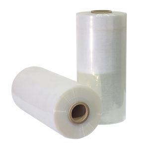 Стретч пленка паллетная 10 мкм для машинной упаковки