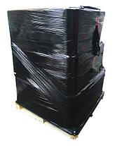 Стрейч пленка черная 1,4 кг х 50 см, 20 мкм, фото 2