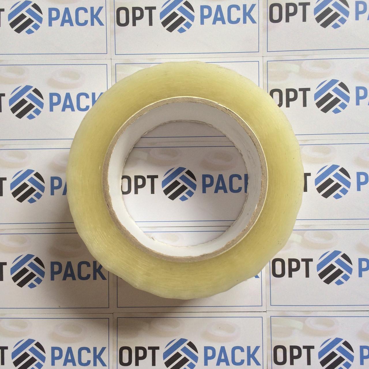 Скотч упаковочный 48 мм х 200 х 40 мкм