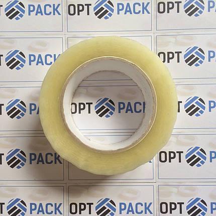 Скотч упаковочный 48 мм х 200 х 40 мкм, фото 2