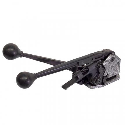 Комбинированный инструмент для обвязки стальной лентой МУЛ-17, фото 2