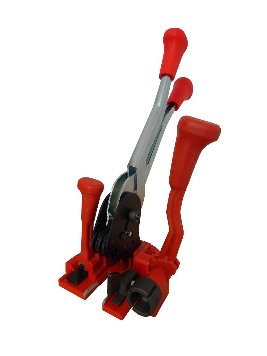 Комбинированное устройство XL-16 для пластиковых лент