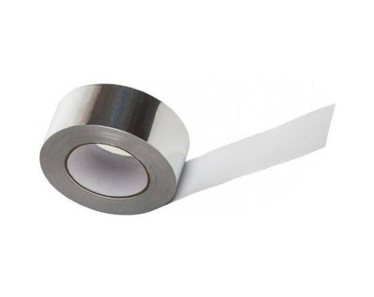 Скотч алюминиевый 50мм х 50м, фото 2
