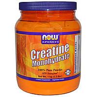 Creatine (1 kg) Креатин от  NOW