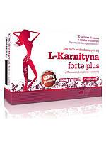 Жиросжигатель L-Karnityna forte plus (80 tab)